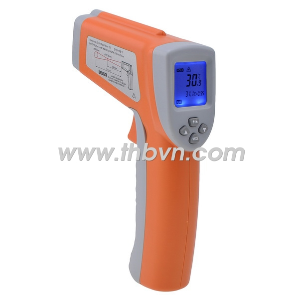 DT8880 Infrared thermometer