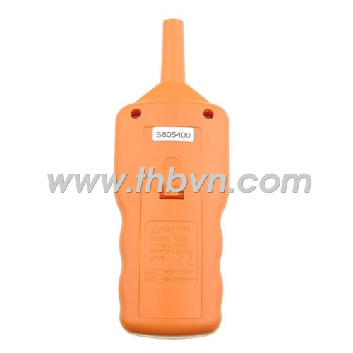 Sound Level Meter sl4200